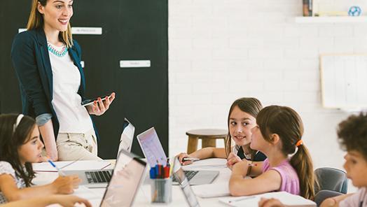 BRITA Wasserfilter für Bildungseinrichtungen