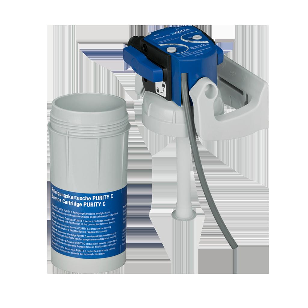 BRITA Professional Wasserfilter Ersatzteile