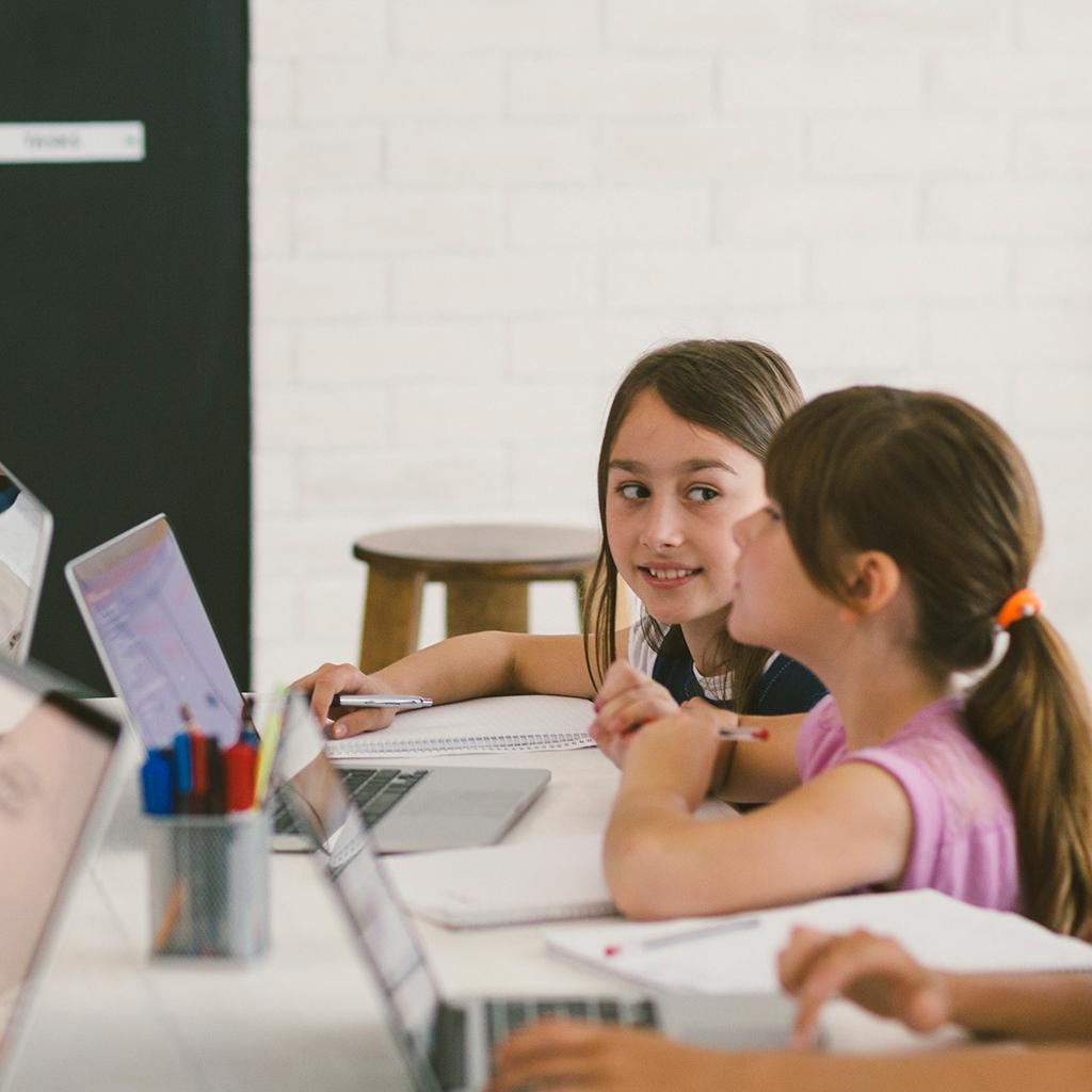 BRITA Wasserspender für Bildungseinrichtungen