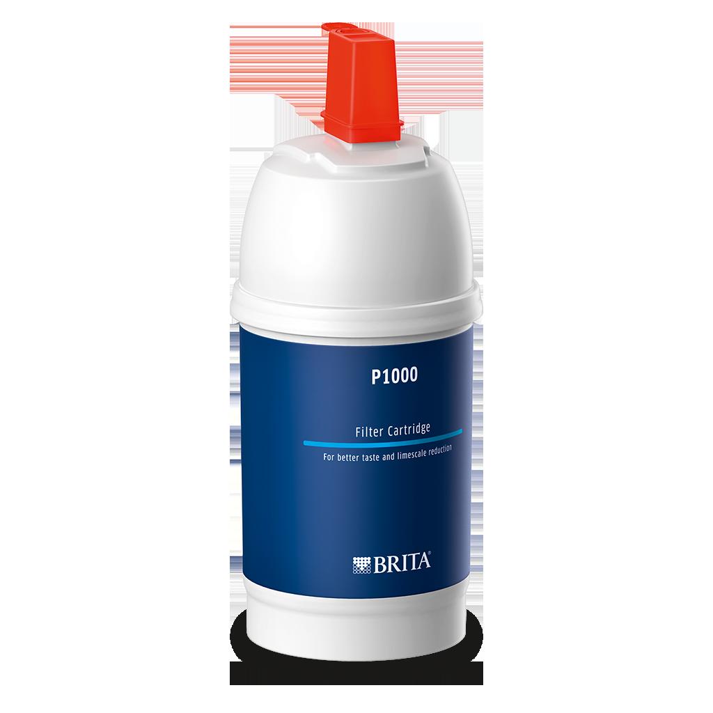 BRITA Filter und Kartuschen P 1000:Nachfüllpackung
