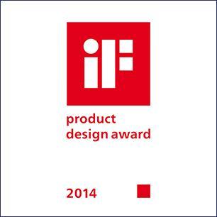 BRITA Vision iF Product Design Award