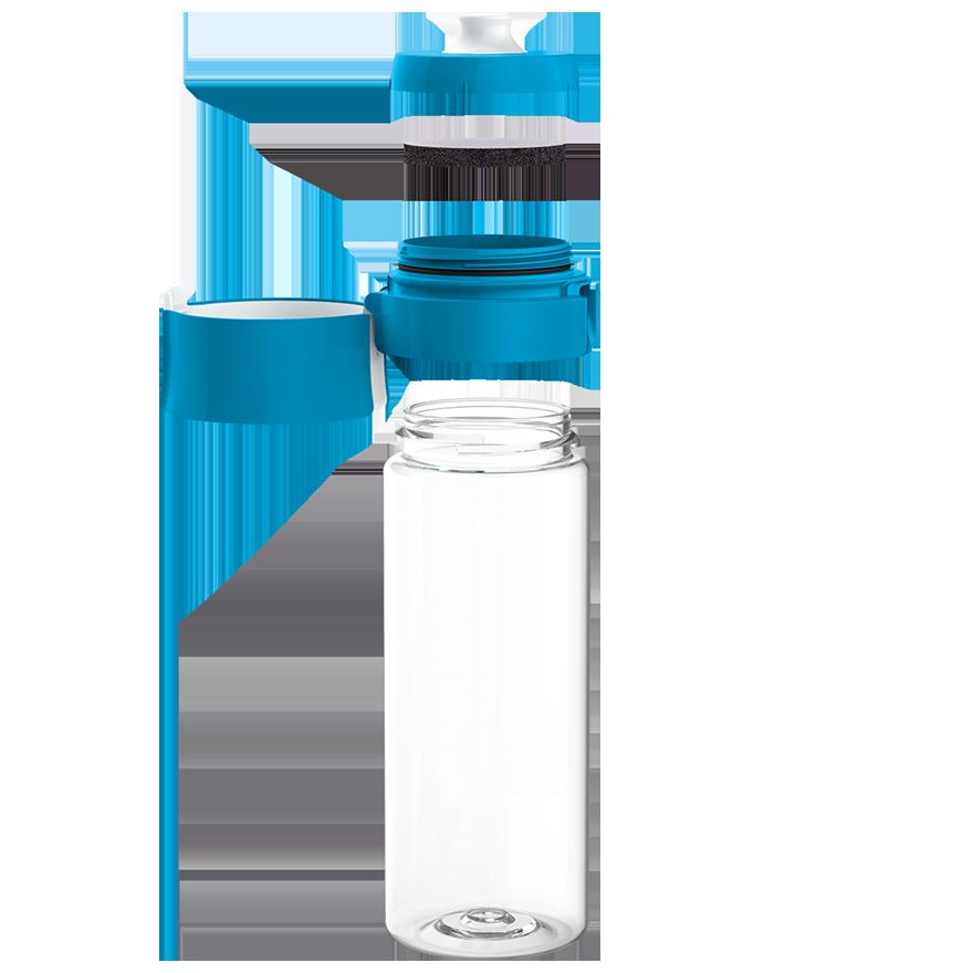 brita vital wasserflasche mit filter brita. Black Bedroom Furniture Sets. Home Design Ideas