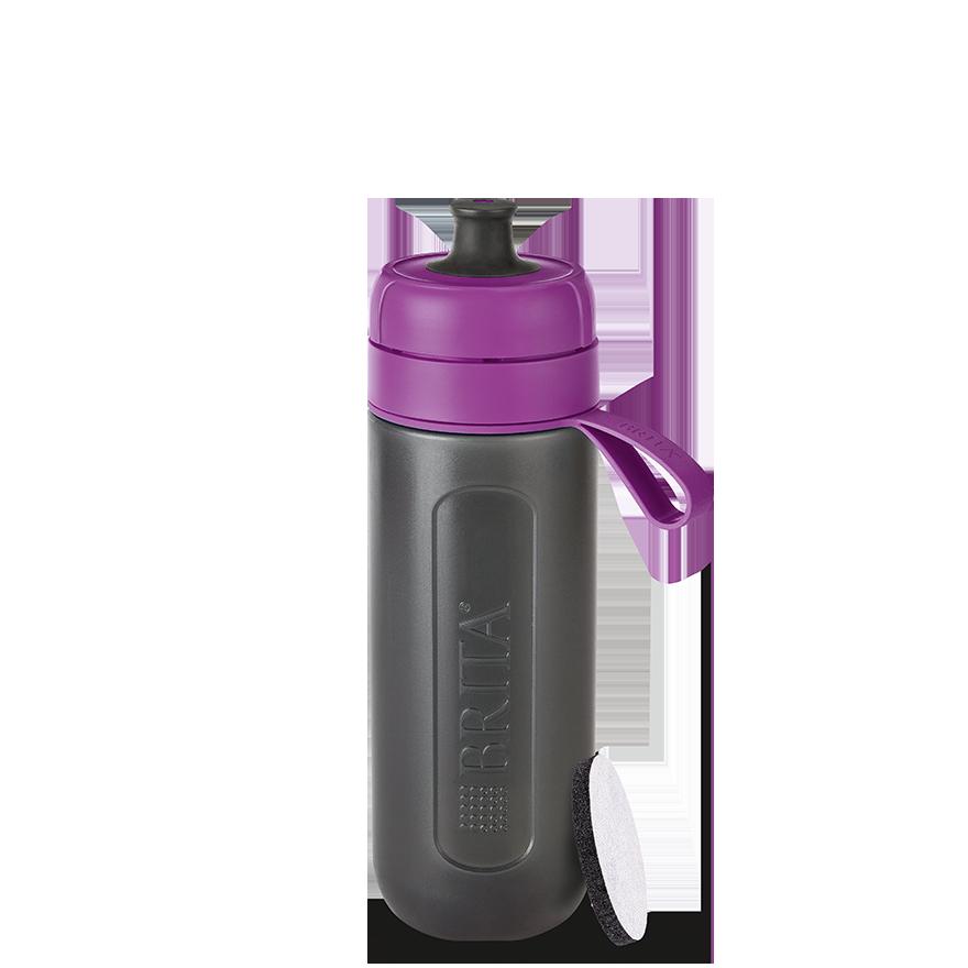 BRITA fill&go Active fresh purple