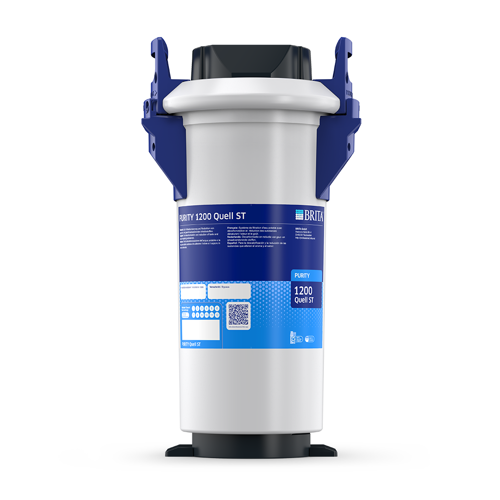 BRITA filter PURITY Quell ST 1200