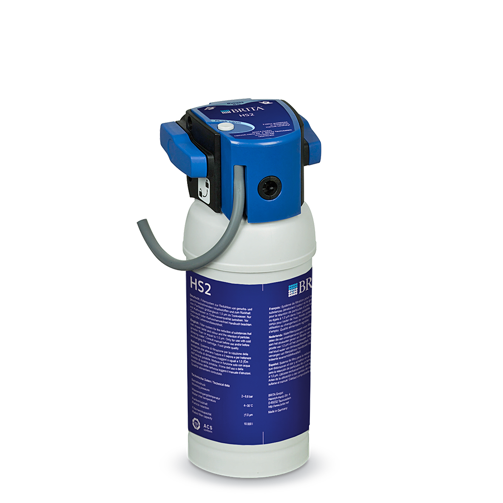 BRITA filter HS2 filter cartridge