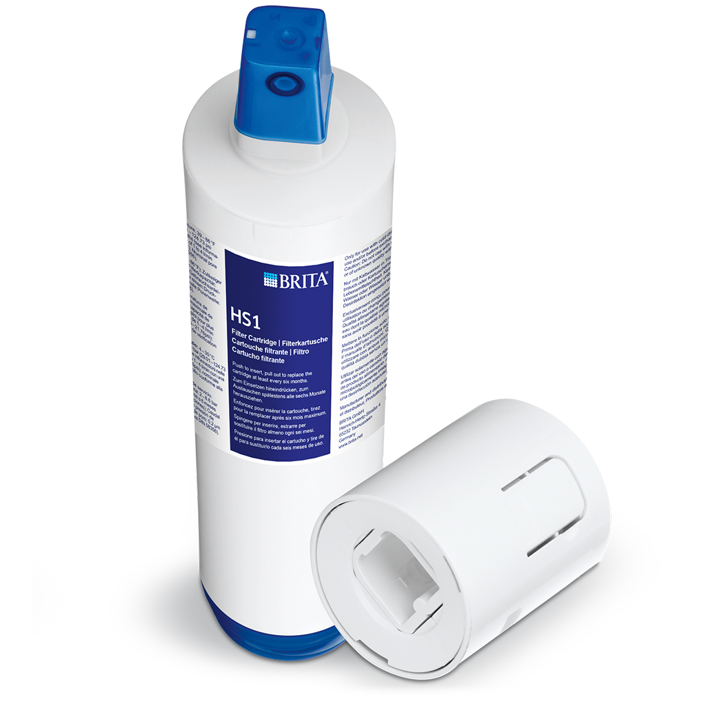BRITA filter HS1 filter cartridge