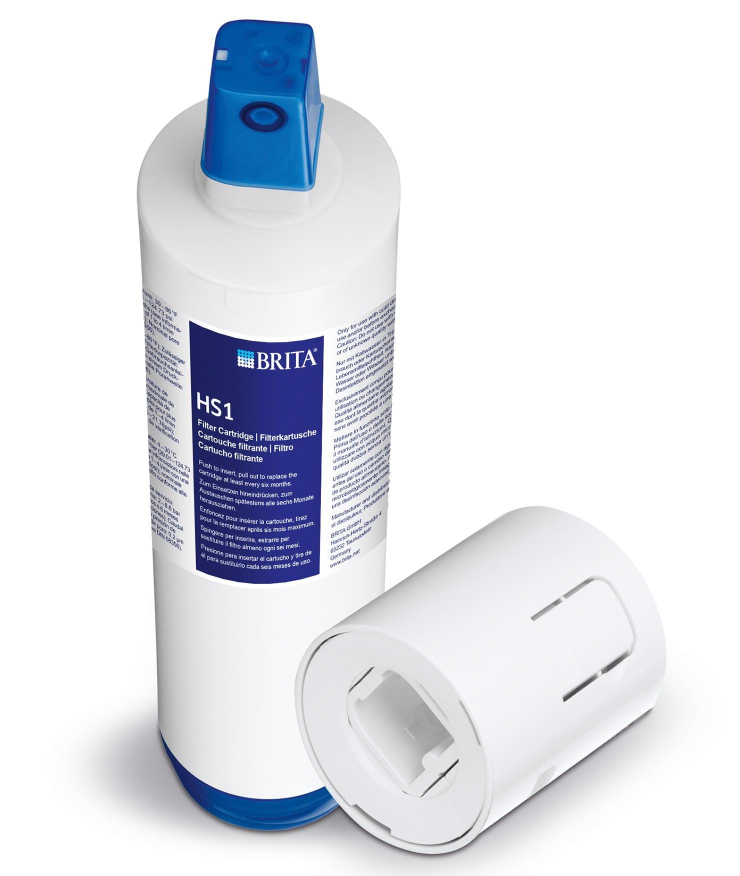 BRITA filter HS1 filter