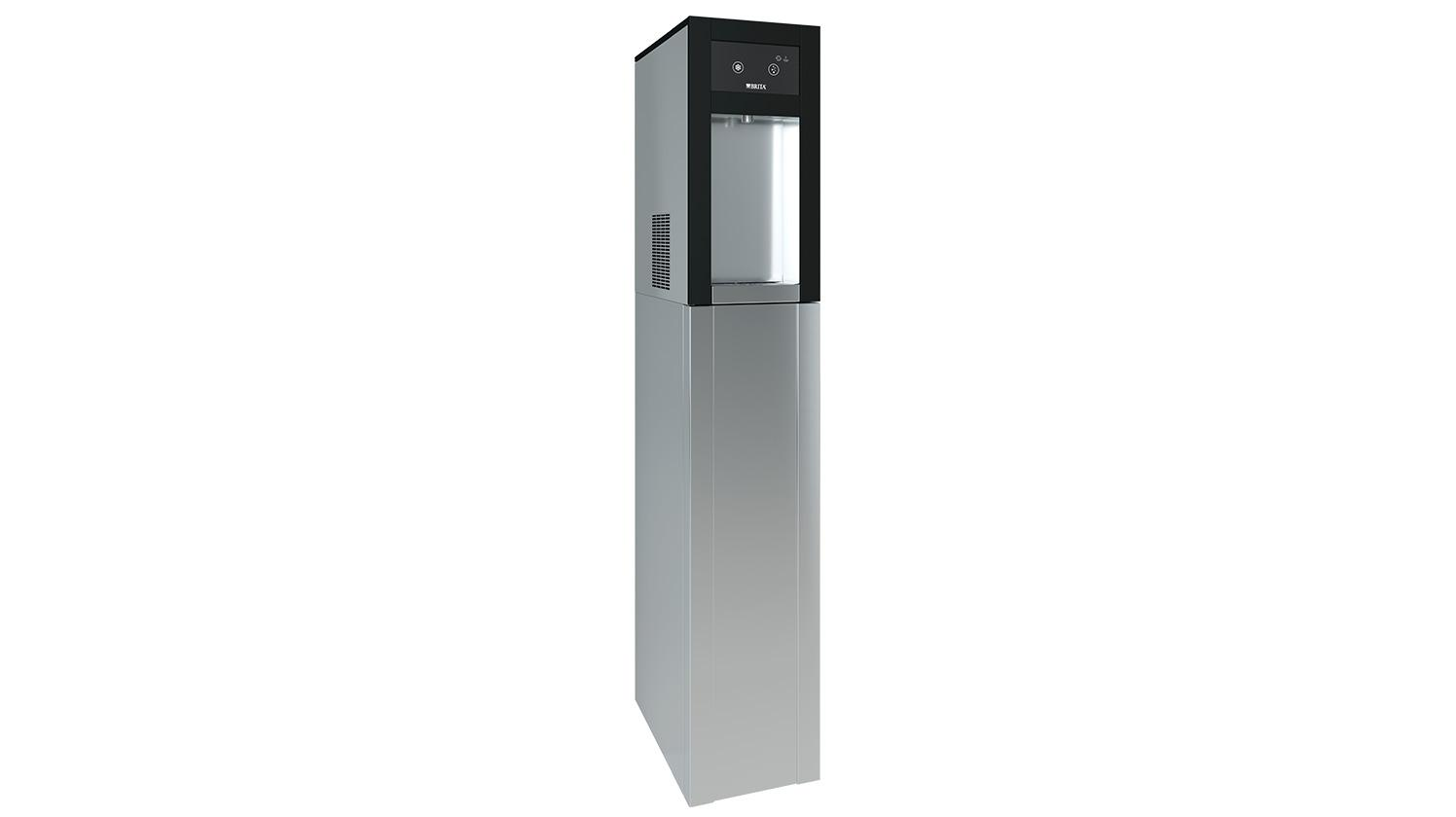 BRITA dispenser VIVREAU Sodamaster 50 watertoren