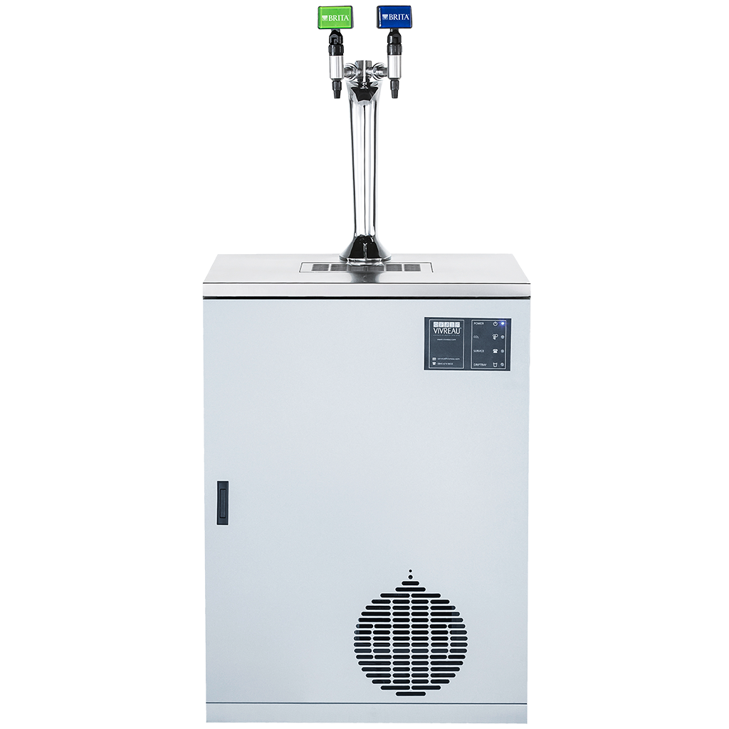 BRITA dispenser VIVREAU Bottler 101 Floorstanding