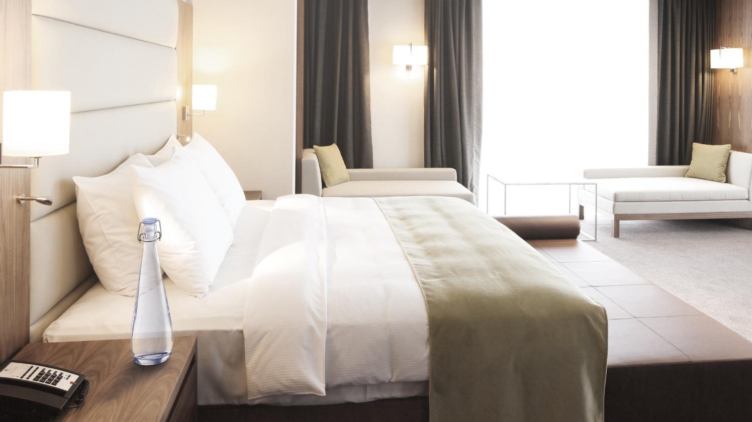 BRITA Wasserspender für Restaurants – Hotelzimmer