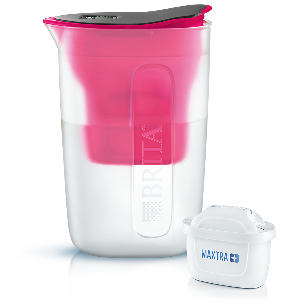 BRITA fill&enjoy Fun pink