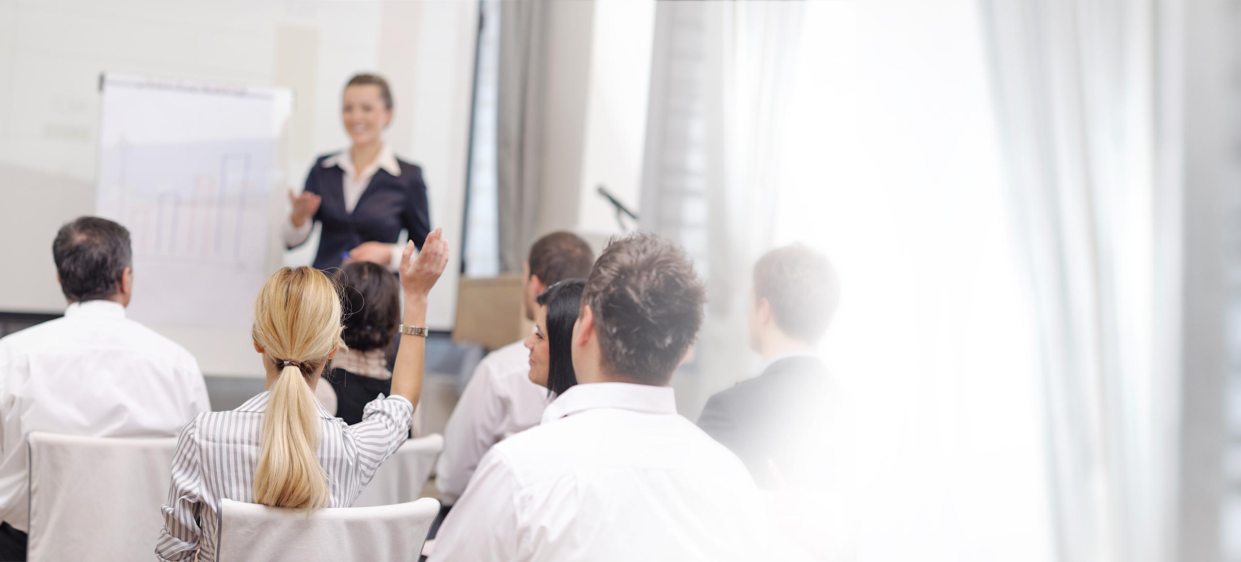 BRITA Professional Schulungskurse