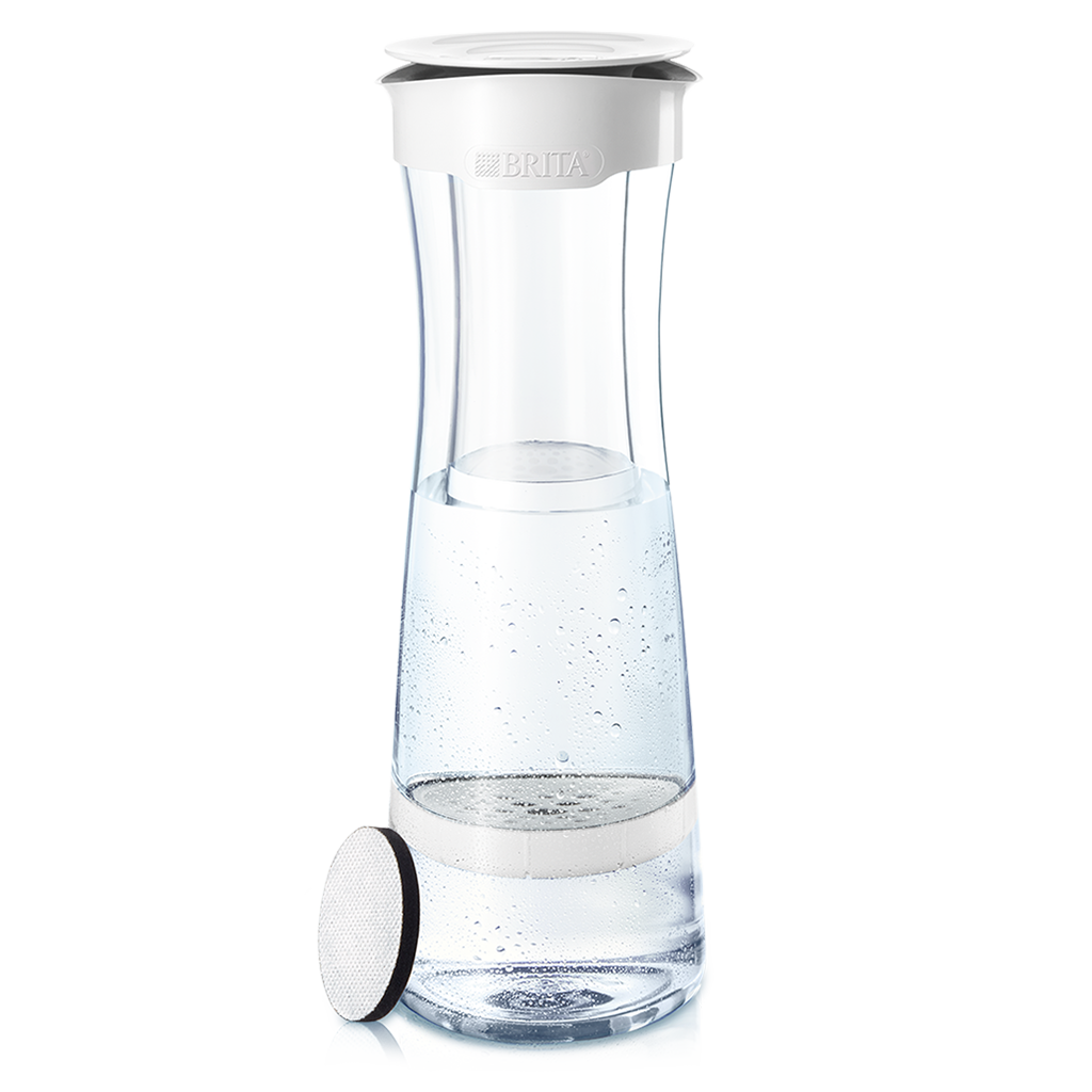 BRITA waterfilter fill&serve Mind