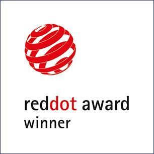 BRITA visie reddot award winnaar