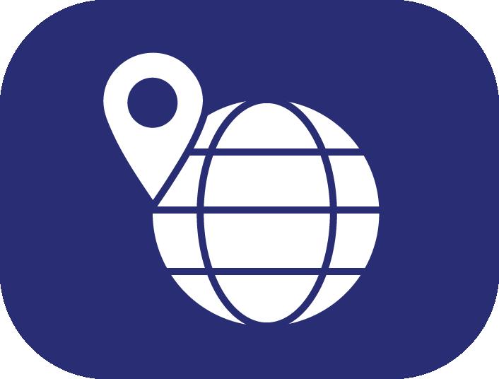 BRITA carrière 60 pays