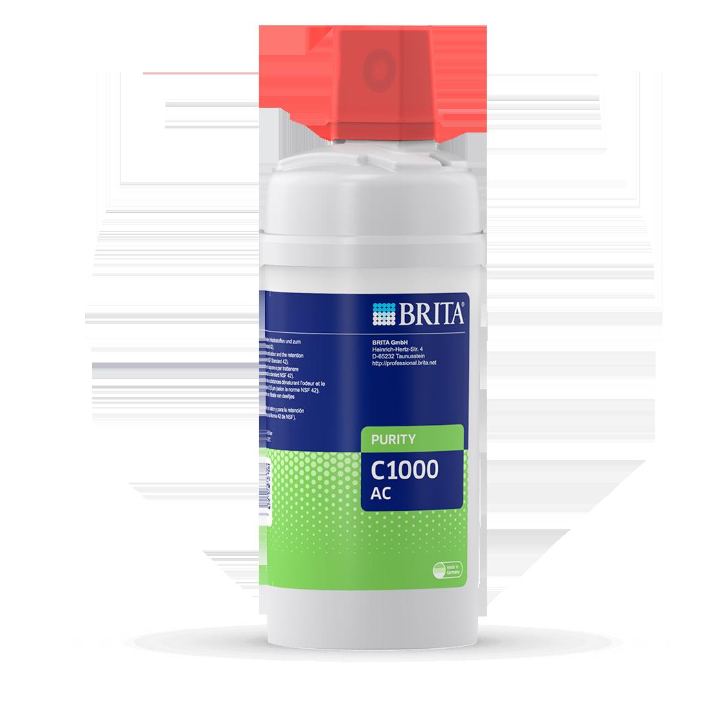 BRITA Filter PURITY C 1000 AC