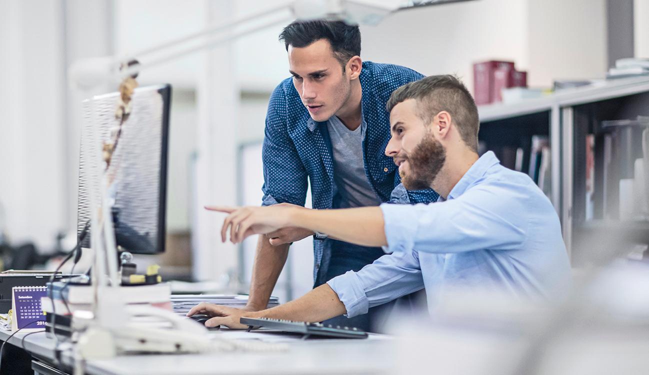 Junior Manager Digital Architecture