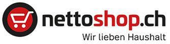 BRITA online retailer nettoshop.ch