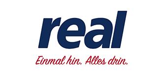 BRITA retailer logo Real