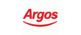 BRITA retailer logo Argos