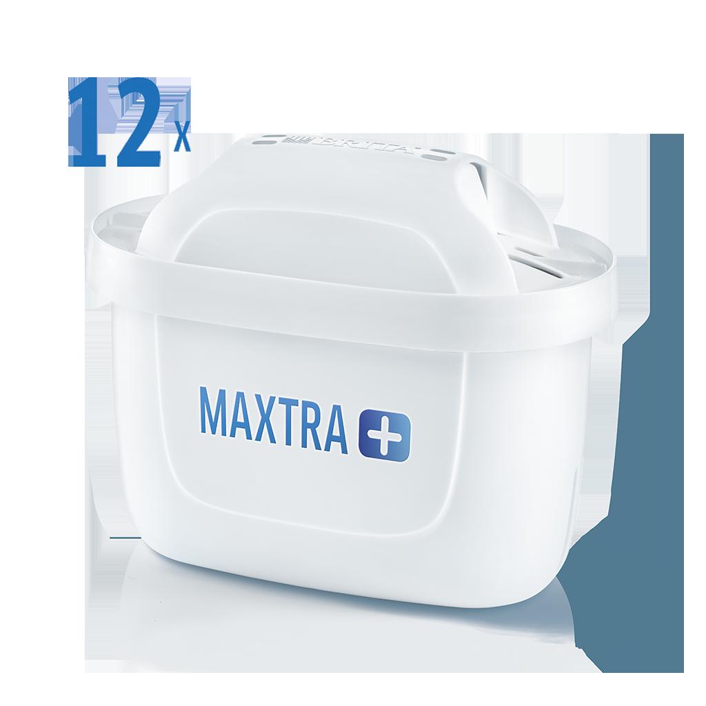BRITA MAXTRA+ Filterkartuschen 12er-Pack