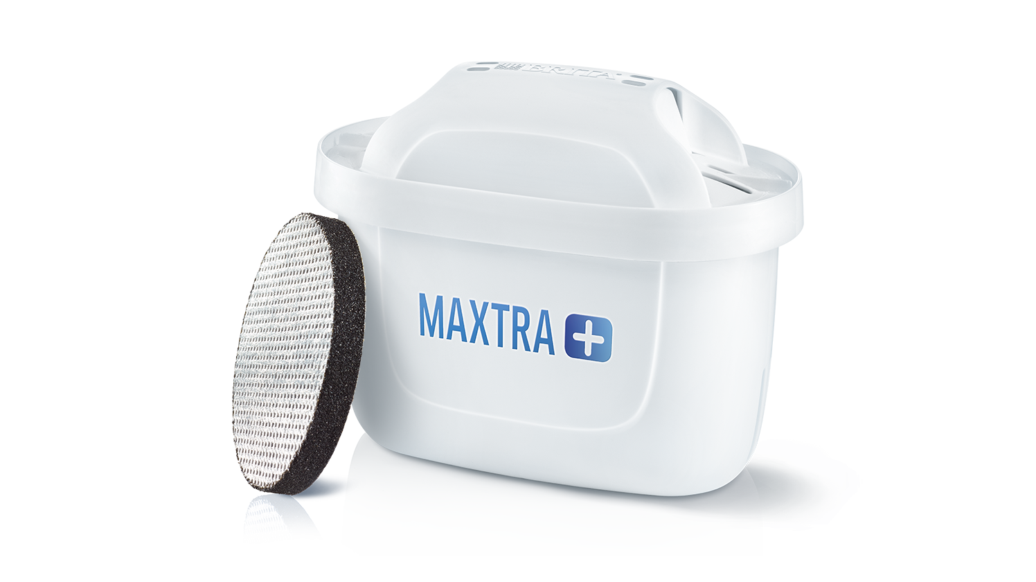 BRITA waterfilter filters & patronen