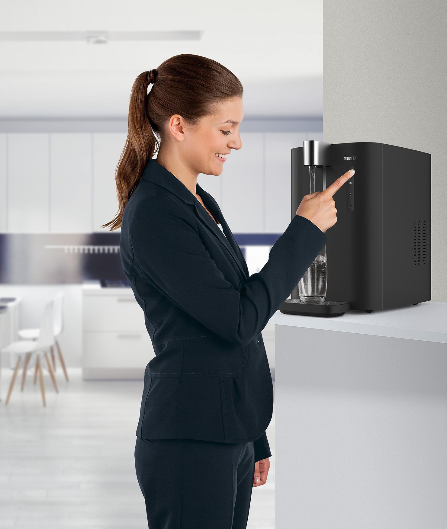 BRITA Wasserspender VIVREAU Top 15 für die Küche