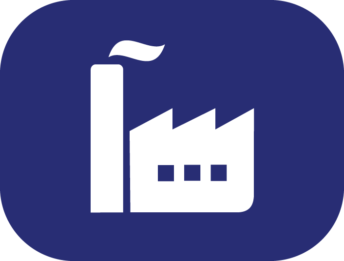 BRITA empleo 5 plantas de producción