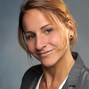 Petra Hutner, prévention des déchets BRITA