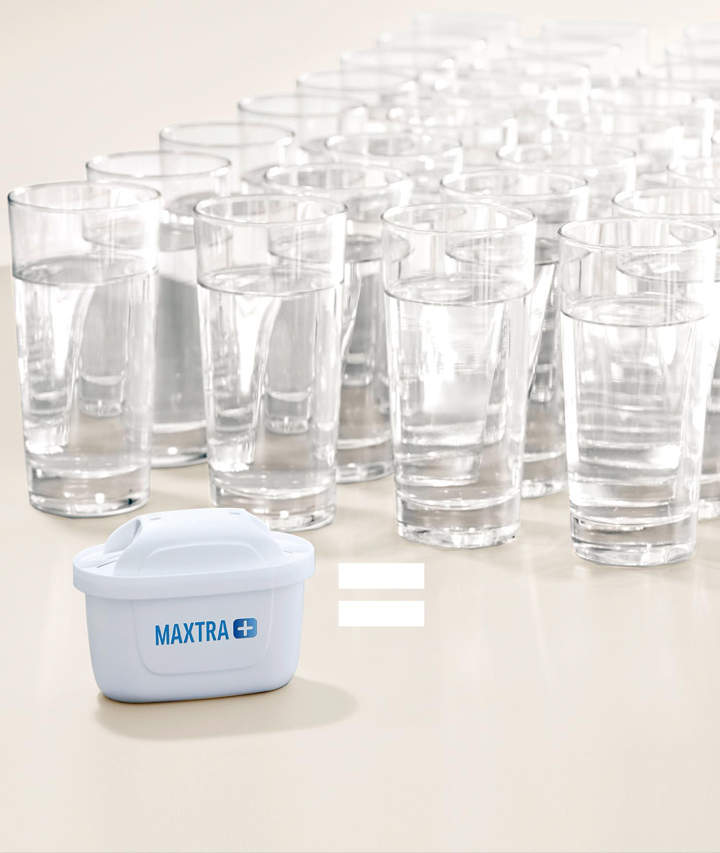 BRITA filters & cartridges MAXTRA+