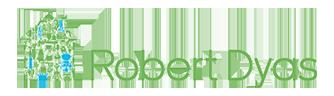 BRITA Retailer Logo Robert Dyas