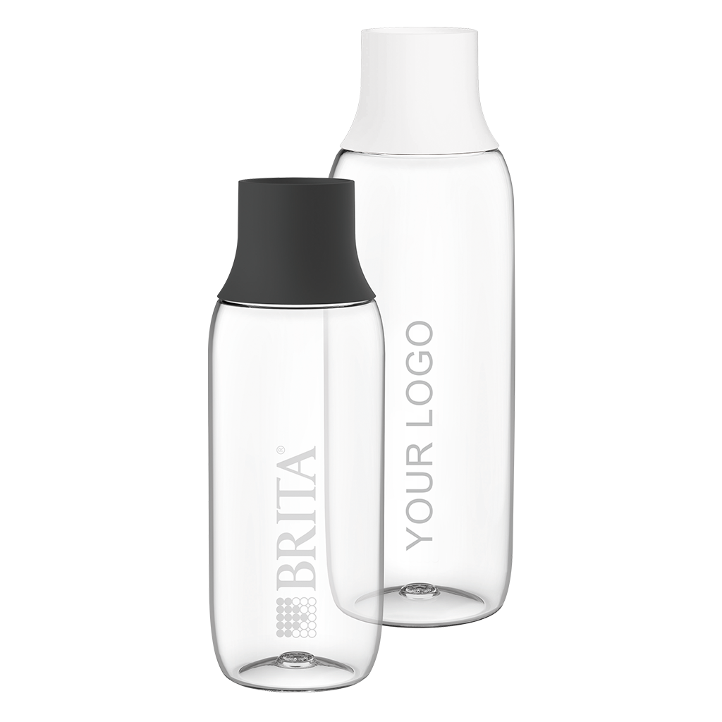 Distributeur BRITA Wave Twist Swing Bottles wave