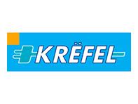 BRITA Partner Krefel Logo