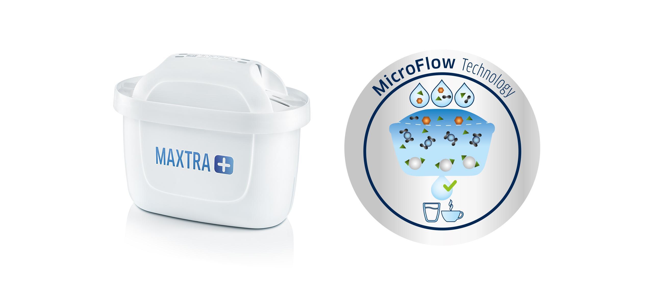 Microflow Technology Logo