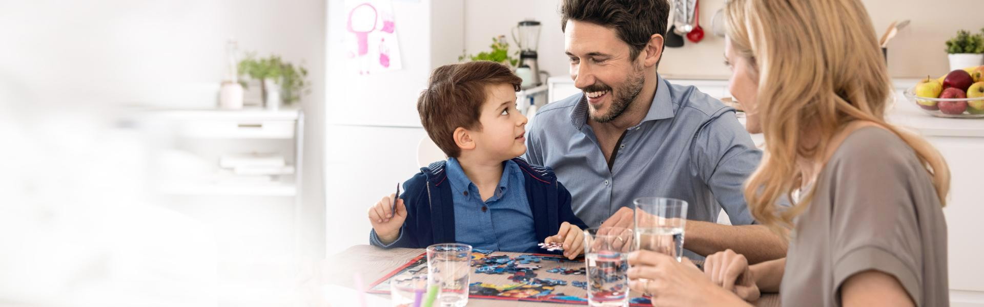 water filter cartridge happy family