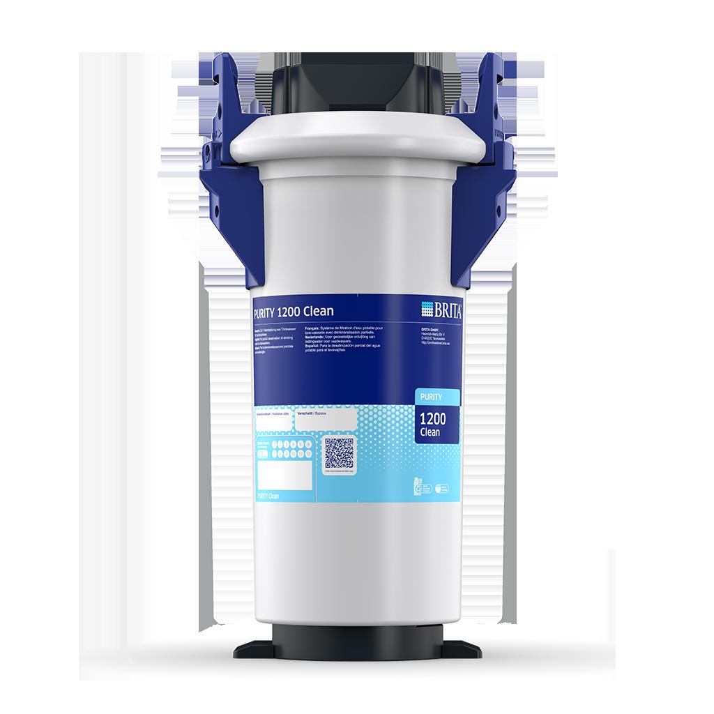 BRITA filter PURITY Clean 1200
