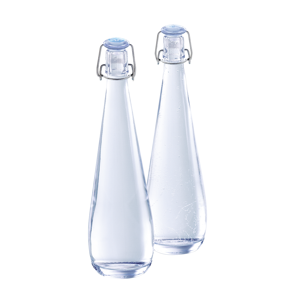 BRITA dispenser VIVREAU Bottles Swing Bottle