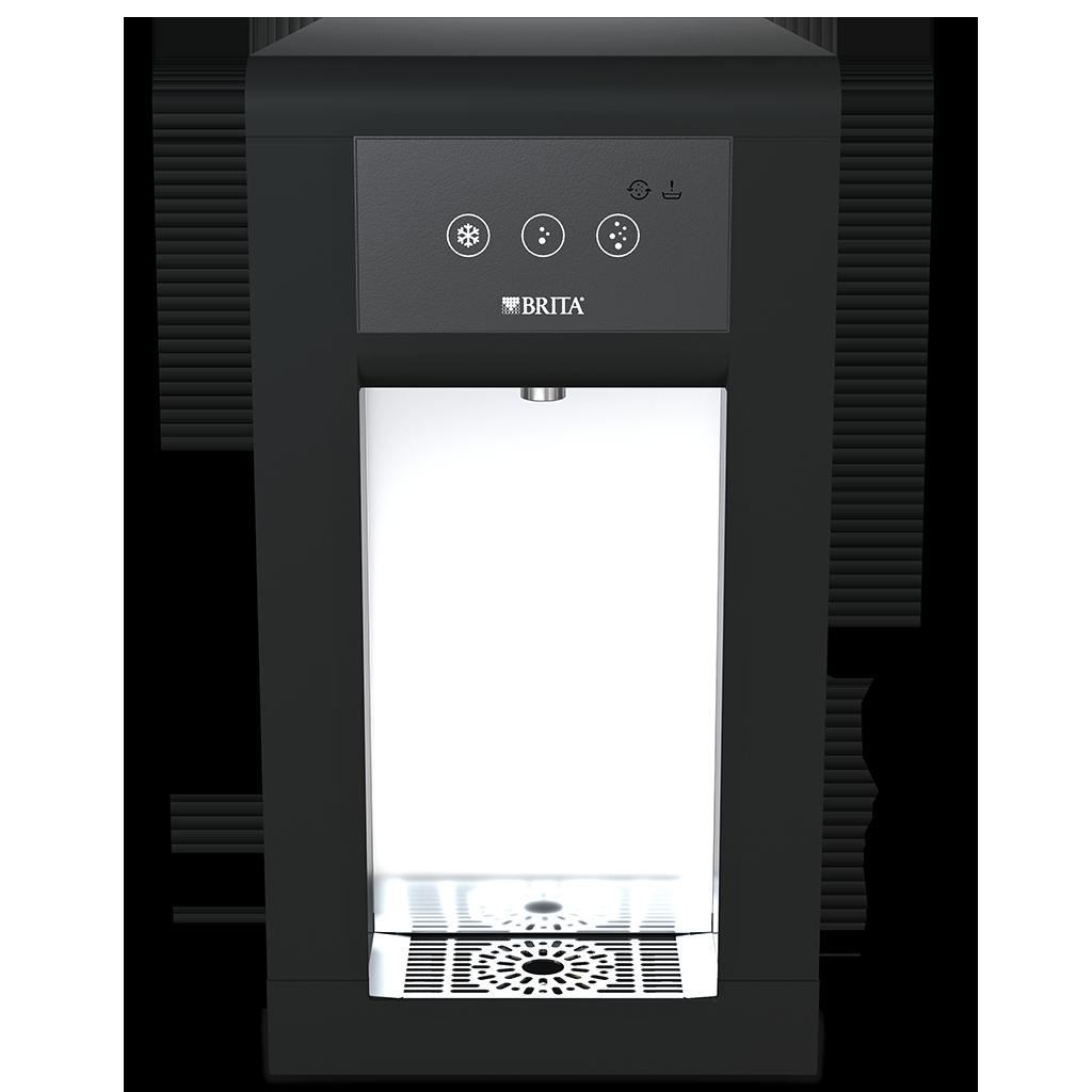 BRITA dispenser VIVREAU Sodamaster 200 Countertop