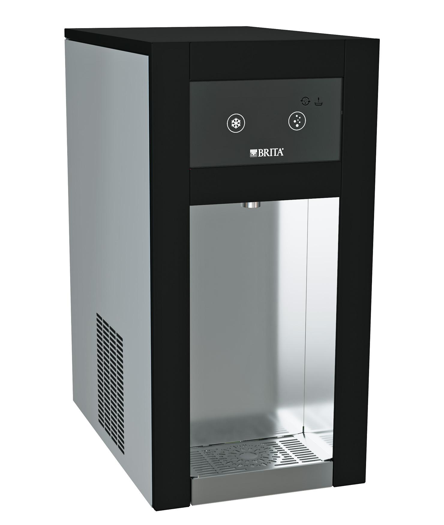 BRITA dispenser VIVREAU Sodamaster 50 right