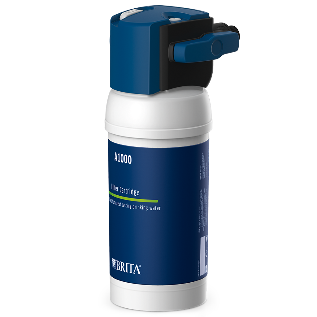Brita Mypure Under Sink Water Filter System Brita