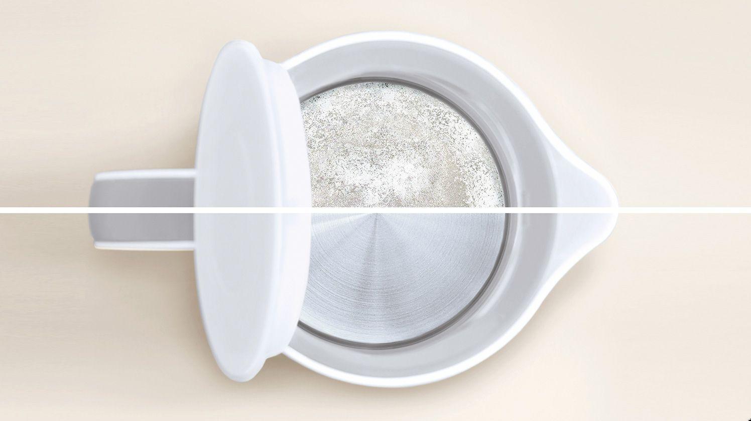 BRITA MAXTRA+ Limescal taste hot kettle