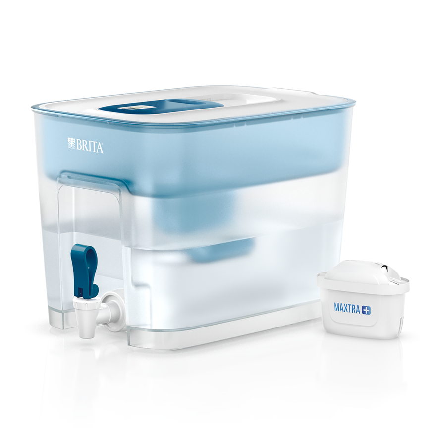 BRITA fill&enjoy Flow front view