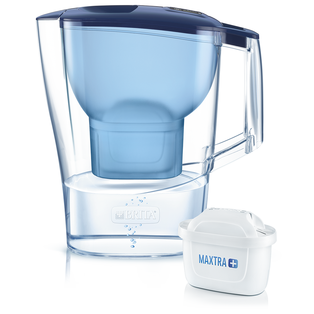 BRITA fill&enjoy Aluna cool blue