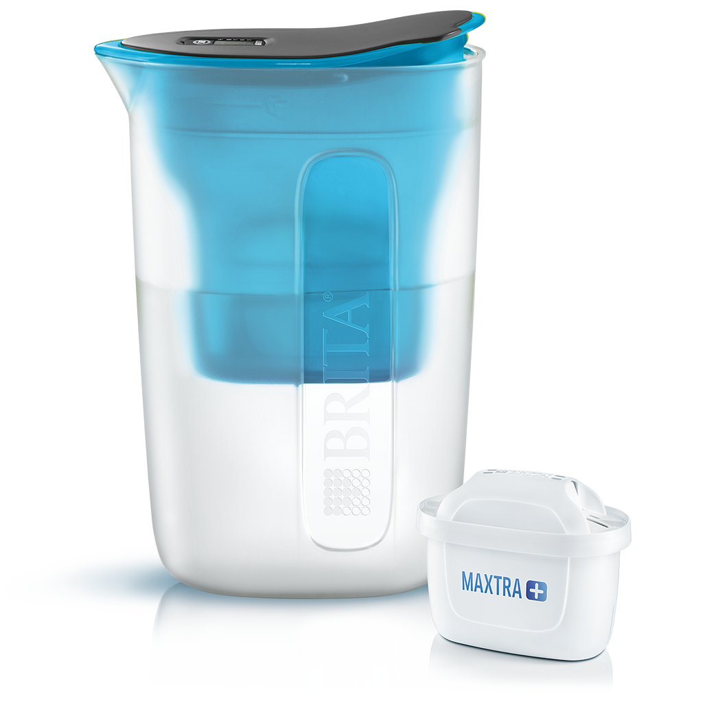 BRITA fill&enjoy Fun blue