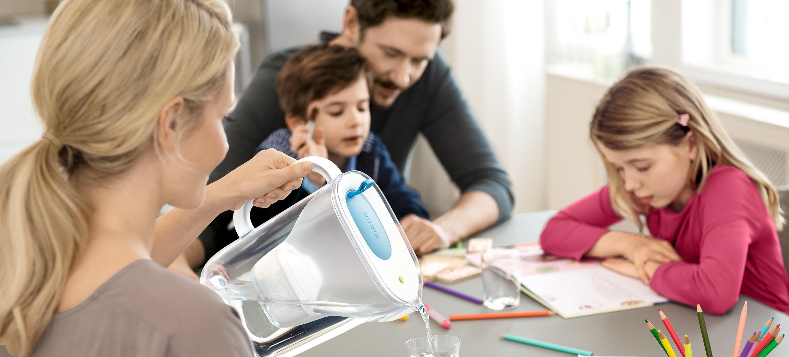 BRITA fill&enjoy Style water filter jug