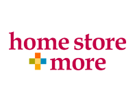 Home Store & More Logo