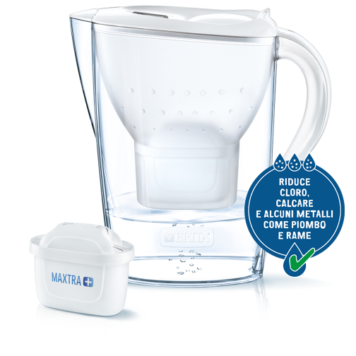 Marella filter jug