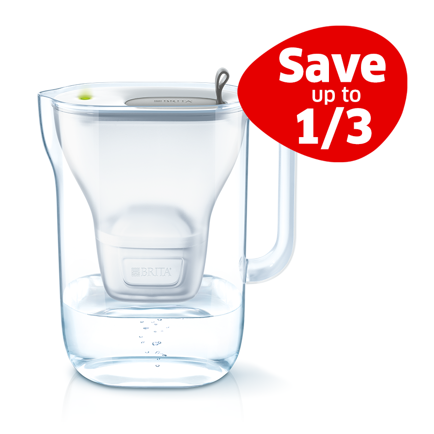 Style waterfilter promotion