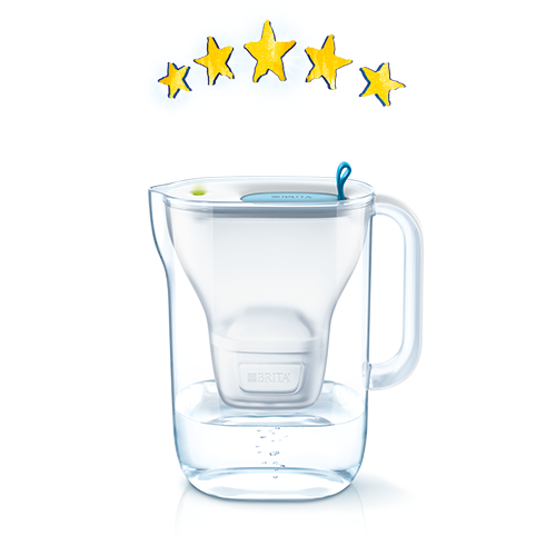 Style waterfilter top rating