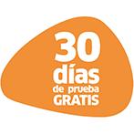 30 dias de prueba gratis
